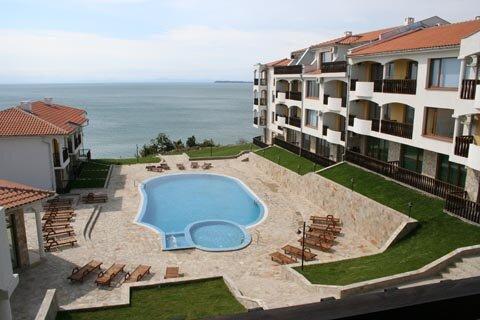 Suncoast Resort St Vlas, holiday rental in Sveti Vlas