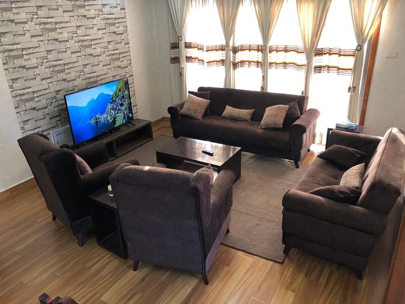 Aktualisiert 2021 Luxury 3 Bedroom Apartment In Gated Community Appartement In Addis Ababa Tripadvisor