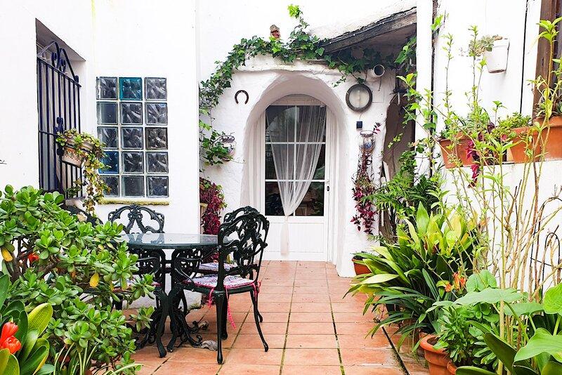 Casa Laura, alquiler de vacaciones en Vejer de la Frontera