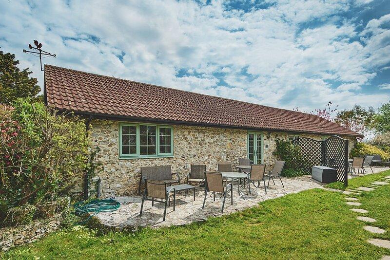 Tree Pipit Cottage, alquiler vacacional en Chardstock