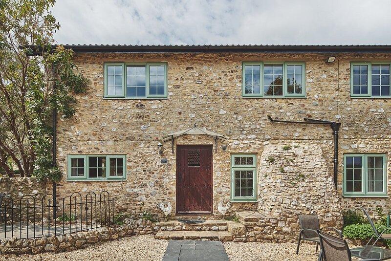Blackdown Cottage, alquiler vacacional en Chardstock