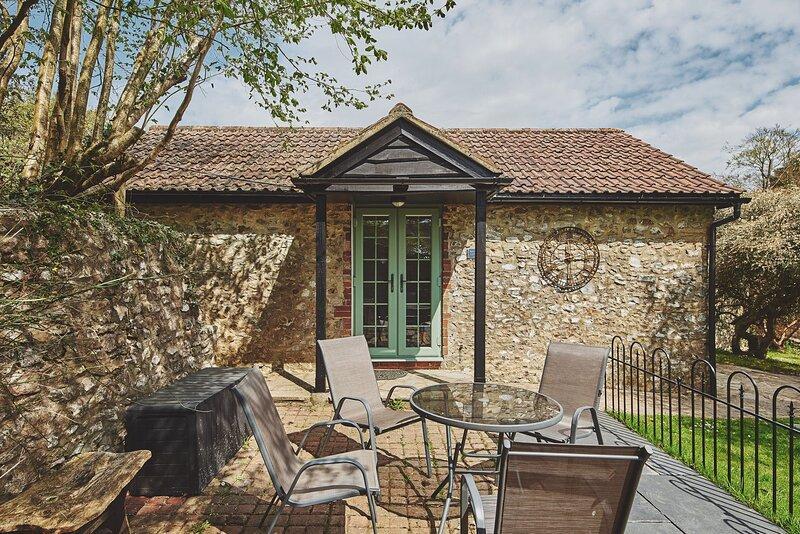 Harcombe Cottage, alquiler vacacional en Chardstock