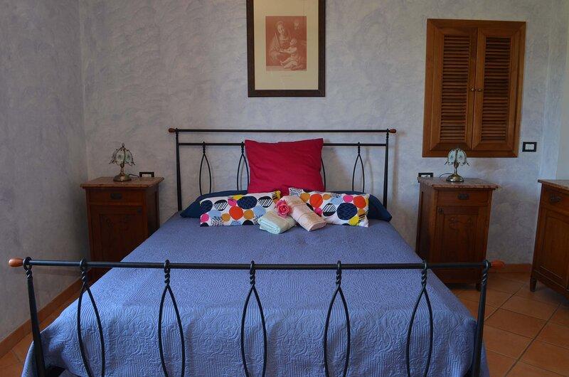 Agriturismo La Quercia D2, vacation rental in Moresco