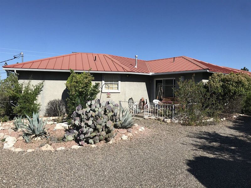 Just Listed! Great Rimrock Verde Valley Views!! Pine - Rimrock S017  Just Listed, casa vacanza a Rimrock