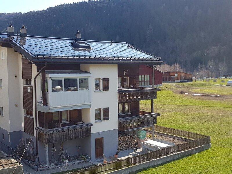 Lischa, holiday rental in Fieschertal