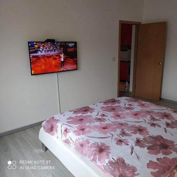 Apartment near Clinical centre , and Medecine faculty., location de vacances à Jagodina
