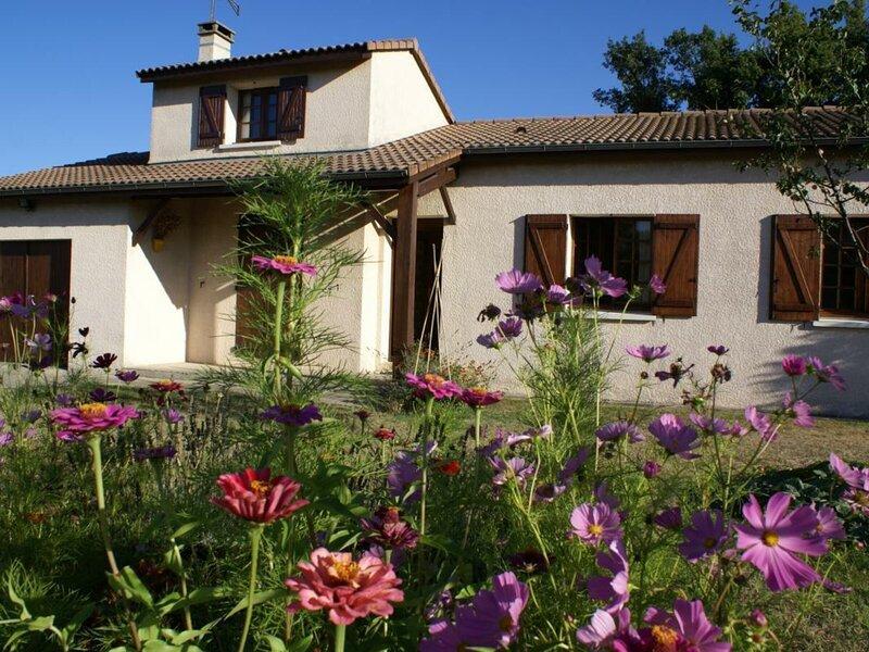 Lou Broy Cazaou, casa vacanza a Mont-de-Marsan