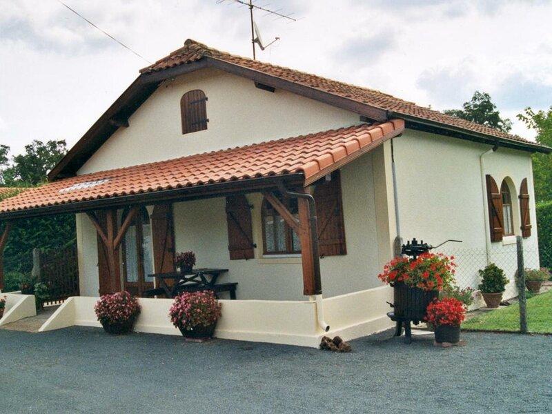 Mestejouan II, alquiler de vacaciones en Vielle-Saint-Girons