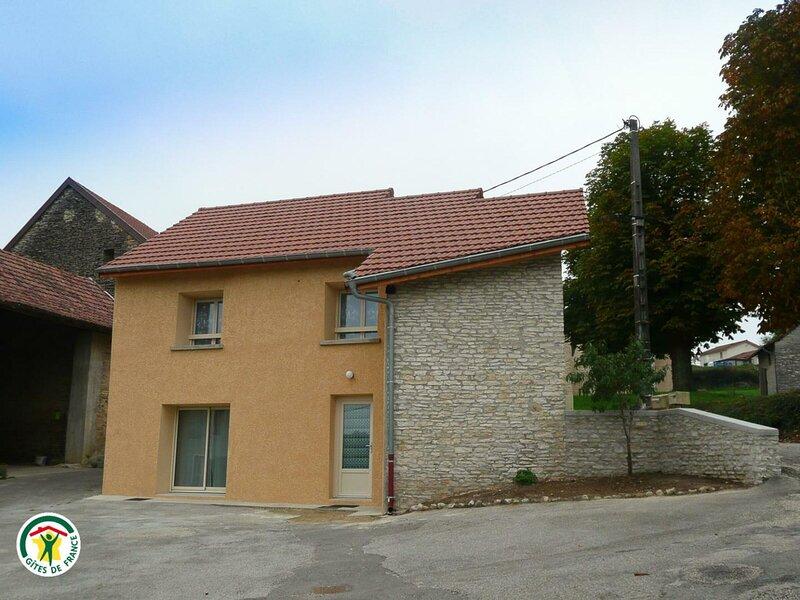 Gîte CHAPOT, holiday rental in Bonnefamille