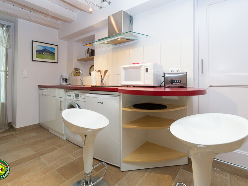 Le Mamine, holiday rental in Les Echelles