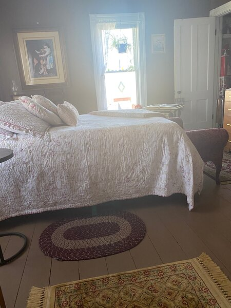 North Grand Bed and Breakfast, vacation rental in Gallupville
