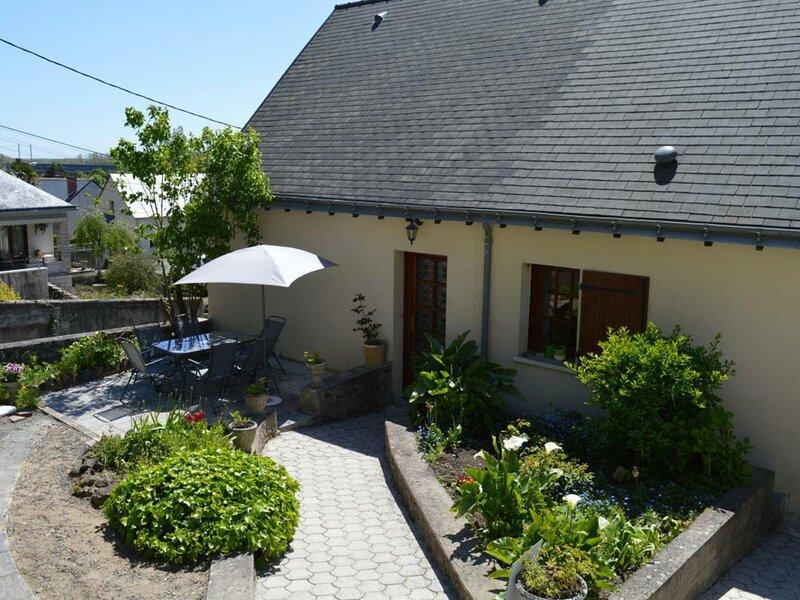 Du Domaine Darragon, location de vacances à Chancay