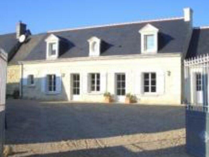 Maison des Vendangeurs, holiday rental in Chouze-sur-Loire