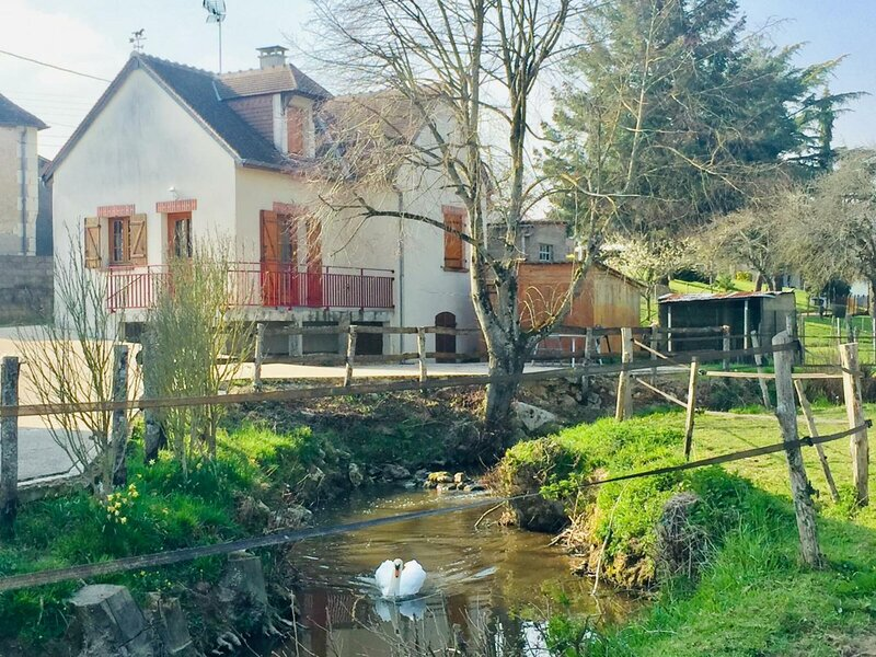 Les Hortensias, holiday rental in Thore-la-Rochette