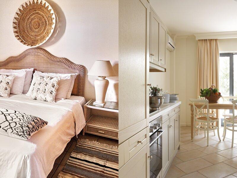 Plaza Veranda Apartment, holiday rental in Platanias