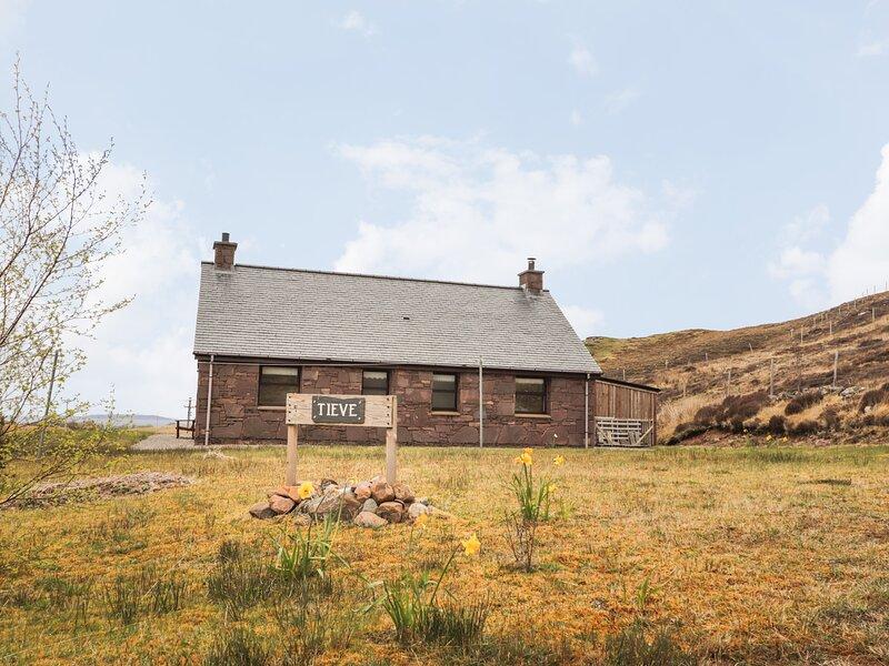 Tieve, Laide, location de vacances à Little Loch Broom