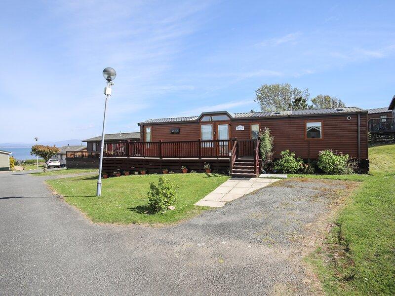 June Rose, Pwllheli, vacation rental in Chwilog