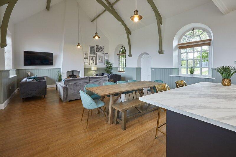 Dunsley Chapel, alquiler vacacional en Sandsend