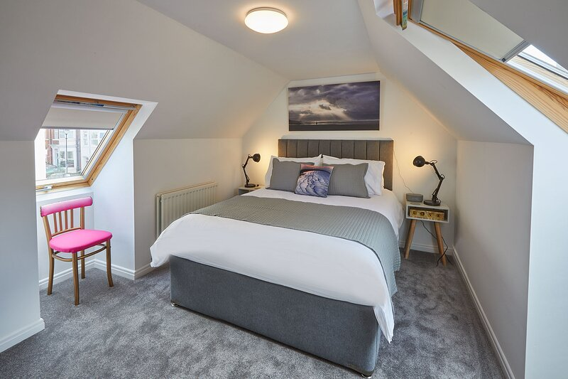 Pearl House, vakantiewoning in Saltburn-by-the-Sea