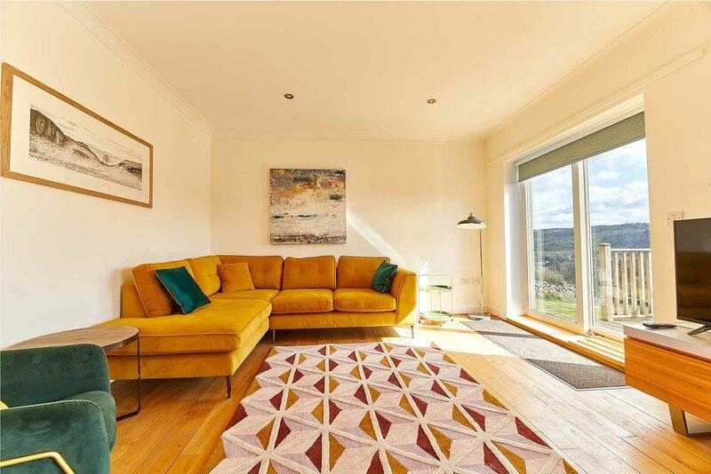 Host & Stay | Strathview, location de vacances à Haydon Bridge