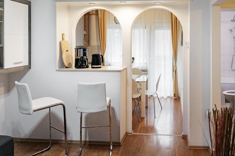 Apartment Šentvid #1, vacation rental in Medvode