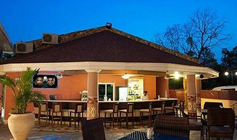Royal Park Hotel - Kumasi, holiday rental in Ejisu