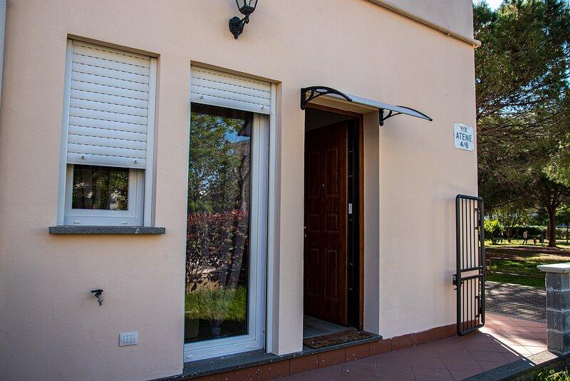 Maremma Holidays: Atene Apartment, aluguéis de temporada em Follonica