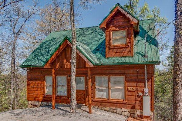 Lumber Jack Lodge