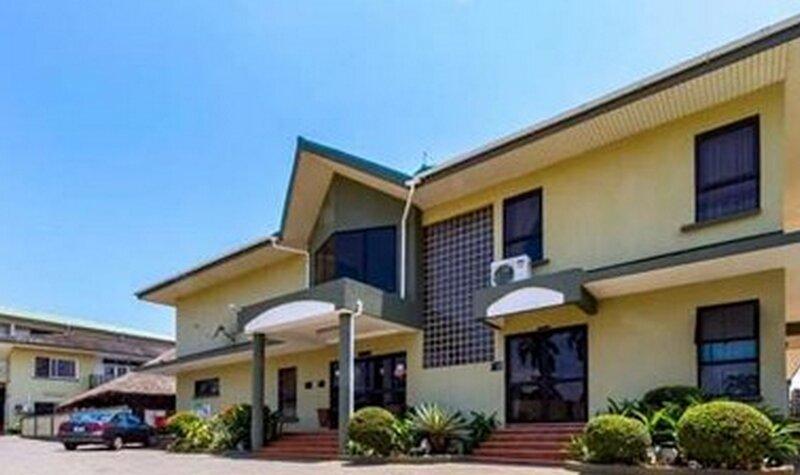 Pink Panther Hotel Kumasi, alquiler vacacional en Kumasi