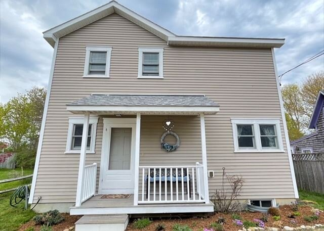 Adorable House Close to Oak Bluffs and Harbor, casa vacanza a Kennett Square