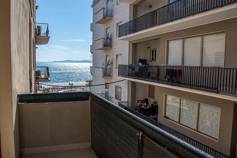 Maremma Holidays: Trento Apartment, aluguéis de temporada em Follonica
