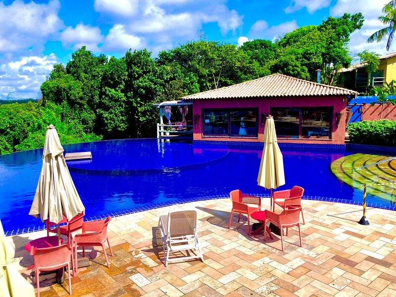Villas do Pratagy, location de vacances à Maceio