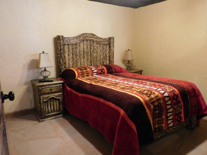 Vista del Sol Apartments, holiday rental in El Santuario