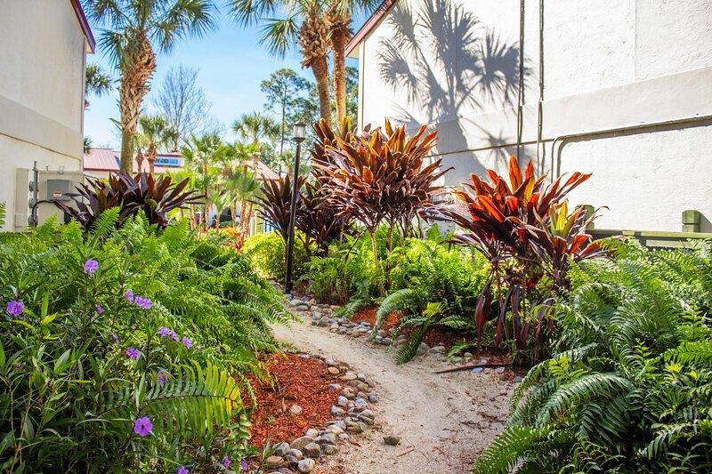 Bryan's Spanish Cove Grounds