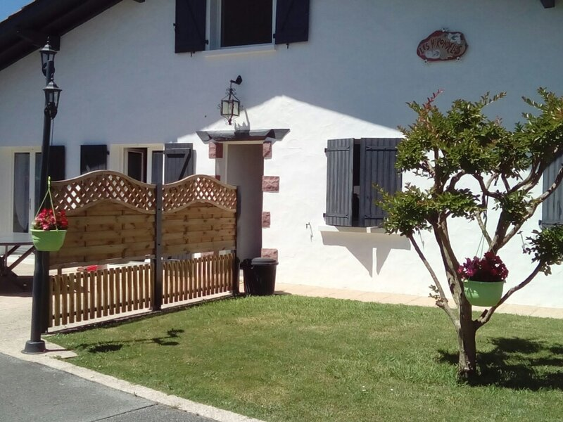 Leporte 2, holiday rental in Saint-Martin-de-Seignanx