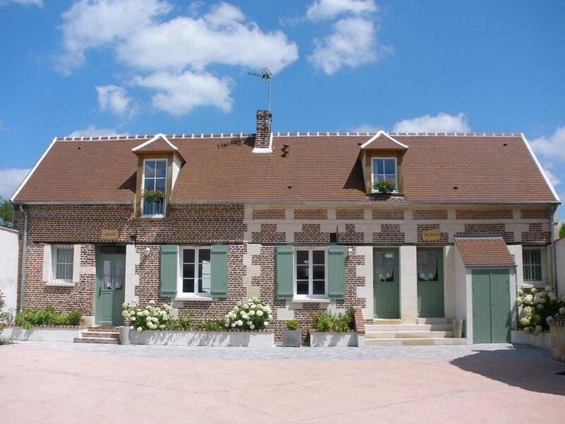 La Ferme, holiday rental in Pronleroy