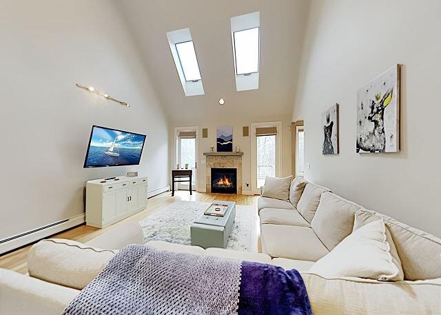 3TARALAN, holiday rental in Cape Neddick