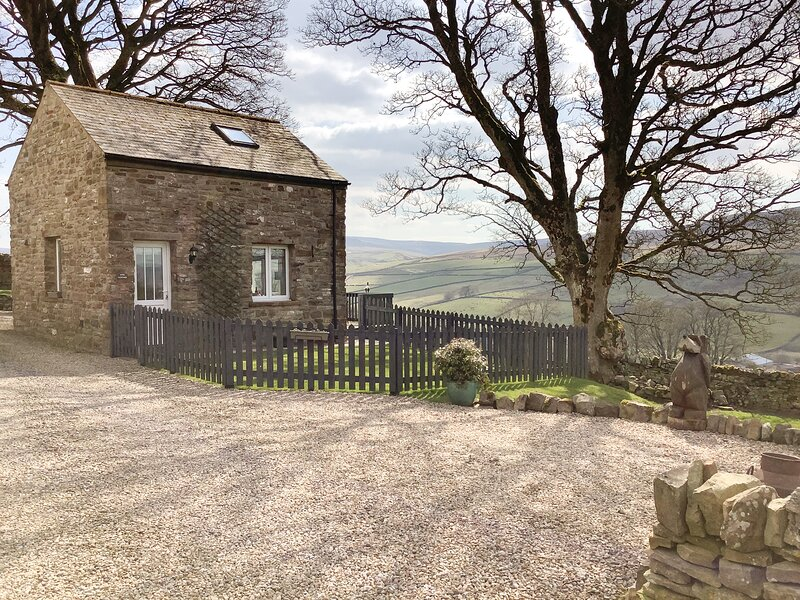 Byre Cottage, Garrigill, cumbria, location de vacances à Nenthead
