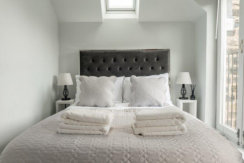 Beautiful newly renovated detached coach house in Harrogate, location de vacances à Killinghall