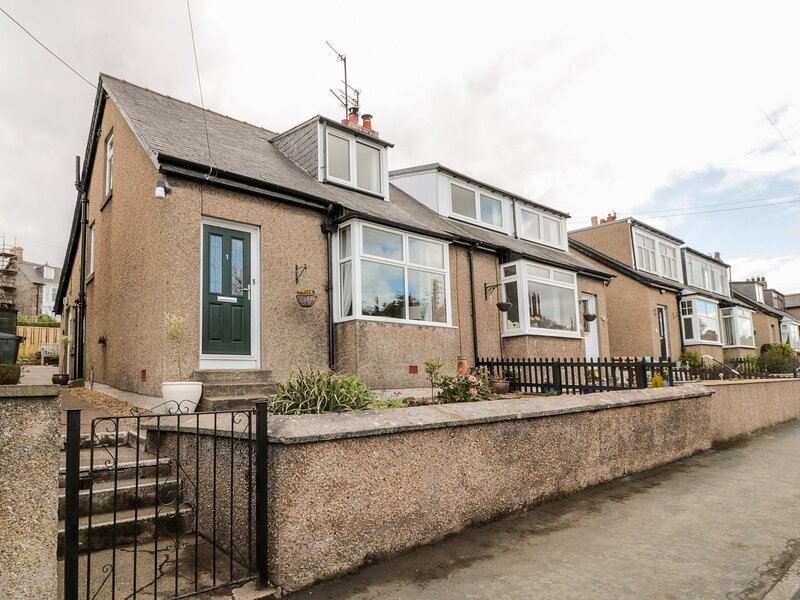 Sykelands, Wooler, holiday rental in Chatton