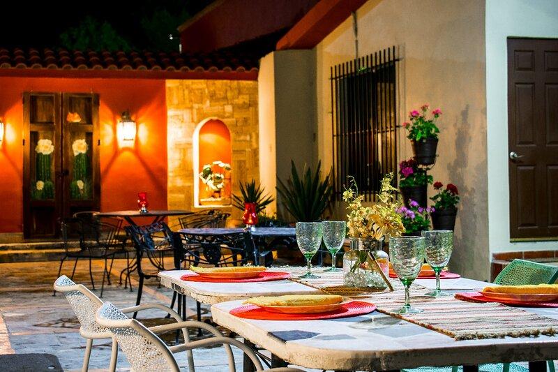 Vacation Rentals, vacation rental in Coahuila