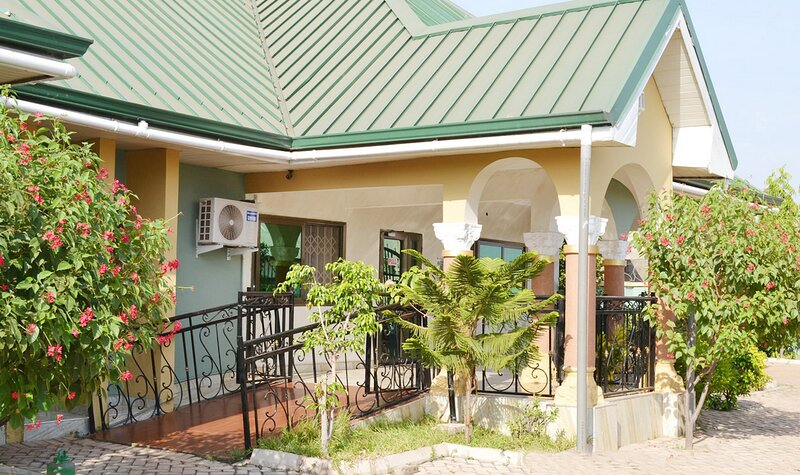 Best Lodge - Standard, holiday rental in Tamale
