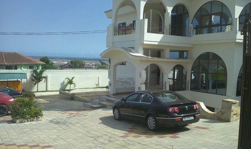 Walji Lodge McCarthy Hill, holiday rental in Tamale