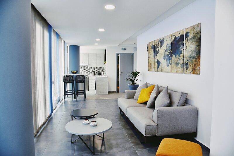 Zoe's Apartment, Kos Town, holiday rental in Kos Town