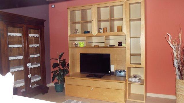 Casa vacanza Il nido, alquiler vacacional en Postalesio
