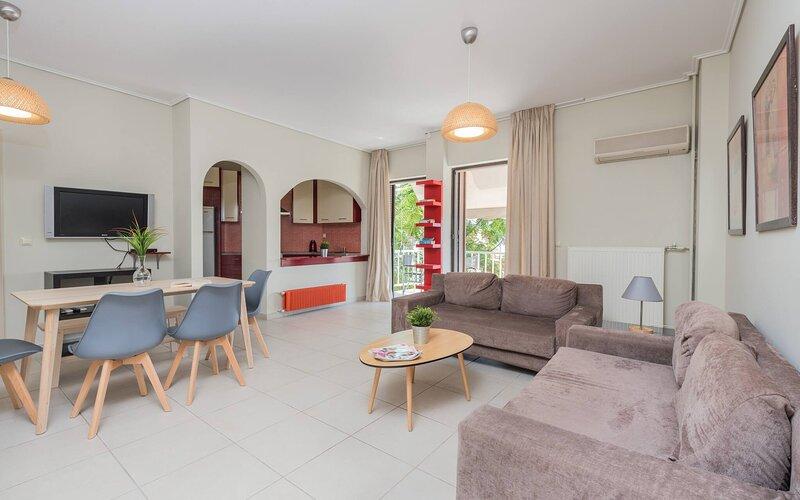 Phoenix Apartments - Alpha1, vacation rental in Bochali