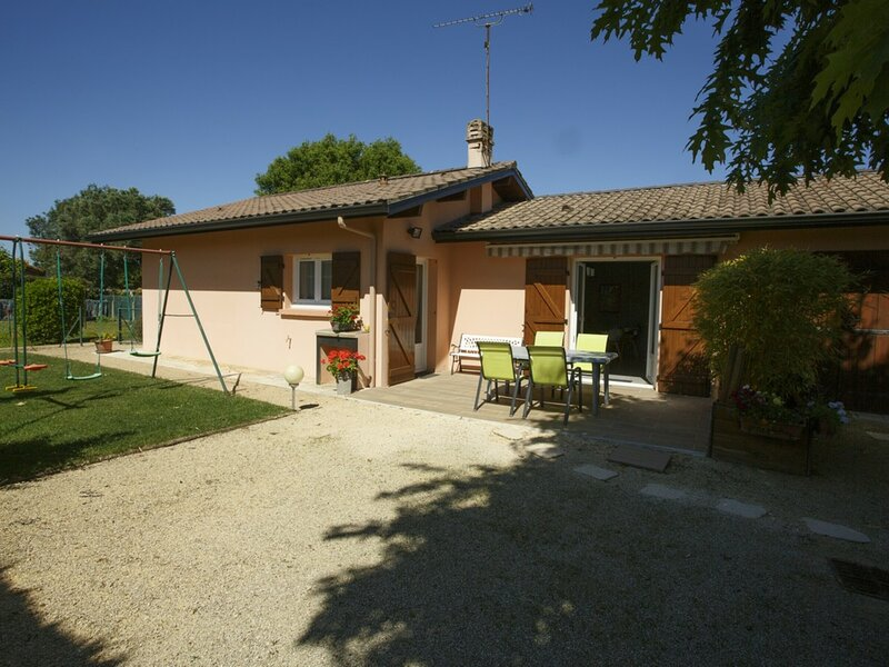 Plein Vent, holiday rental in Soustons