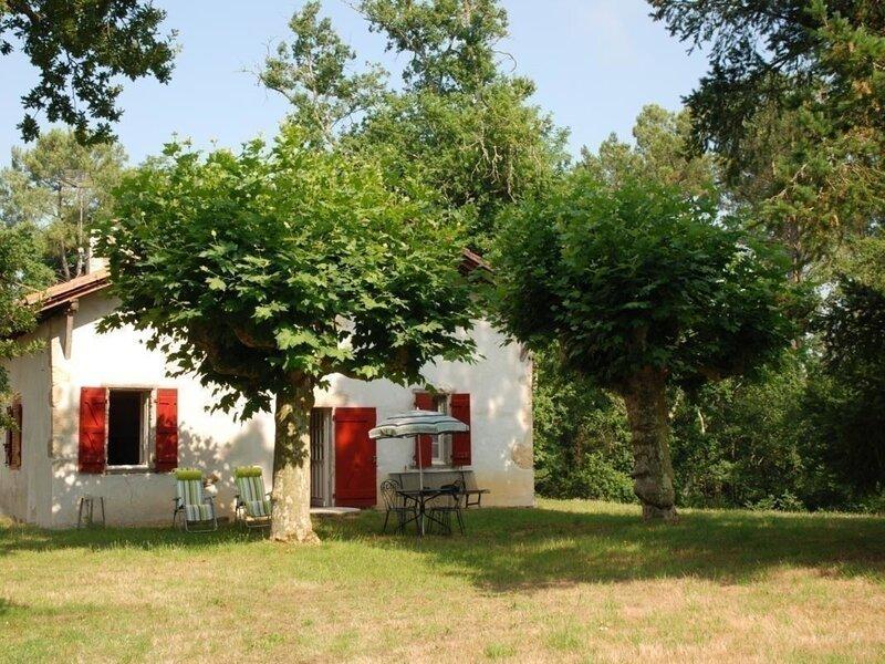 Garragnon, casa vacanza a Mont-de-Marsan