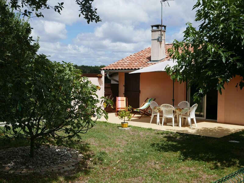 La Sauvagine, holiday rental in Tosse
