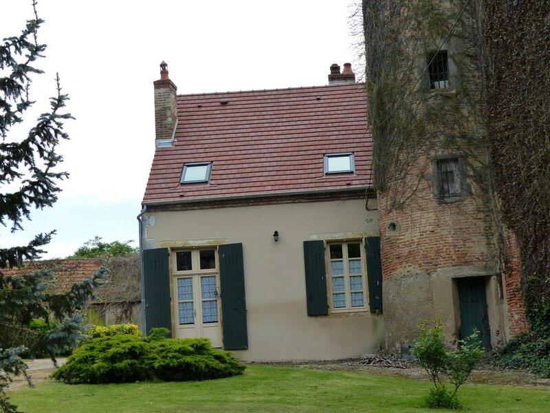 Champbonnet, holiday rental in Dompierre-sur-Besbre